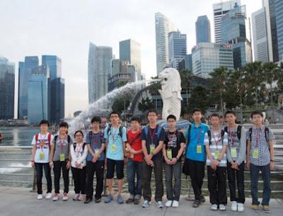 beasiswa singapura