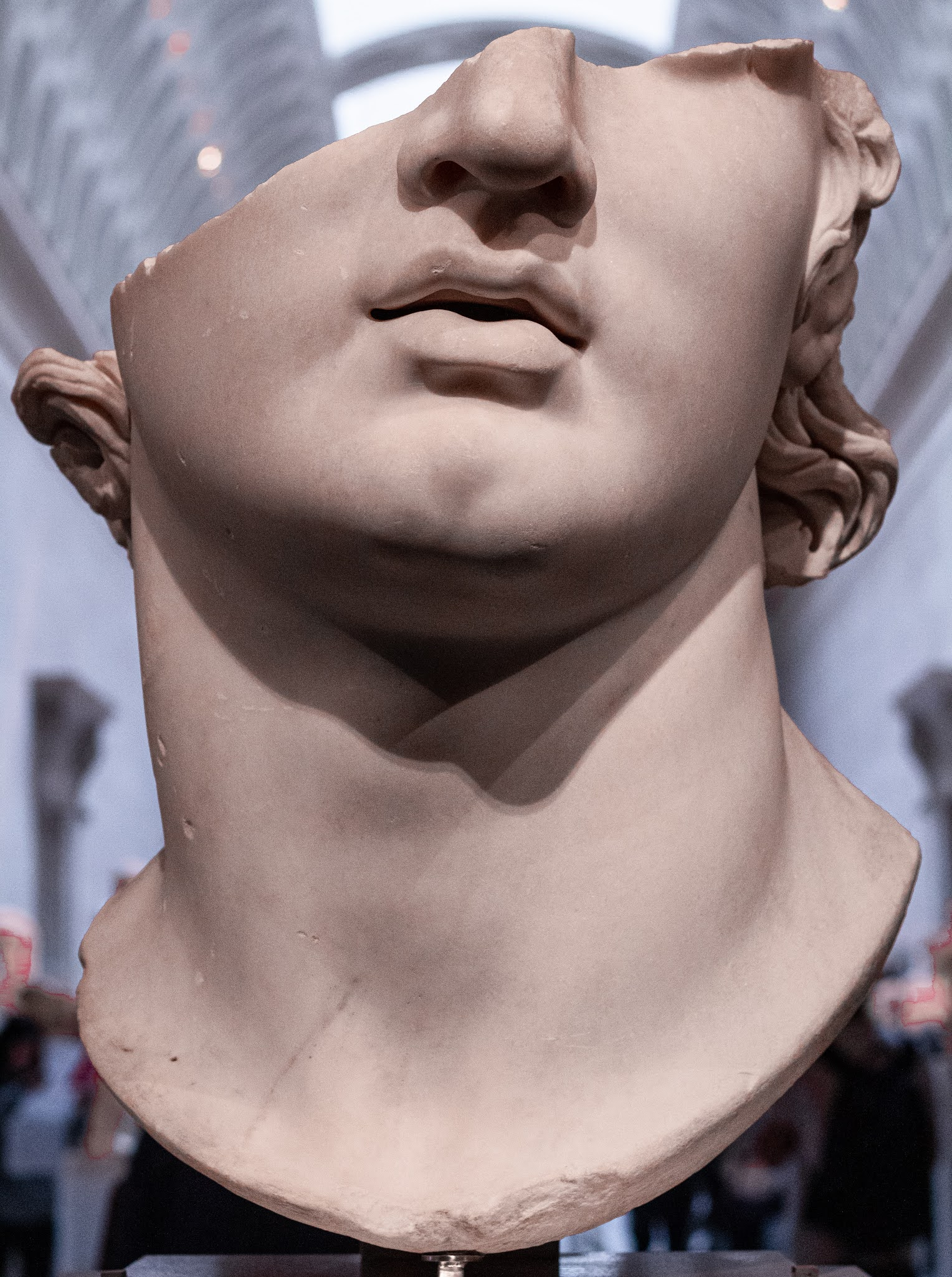 50+ Free Most Famous The Historical Sculptures HD Images You Want to See