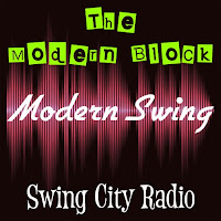 Picture of Modern Block Logo