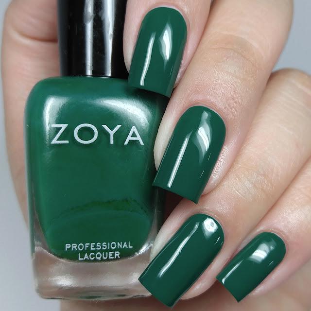 Zoya - Wyatt