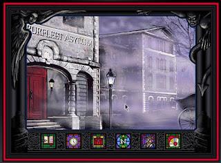 Aventura interactiva Dracula Unleashed