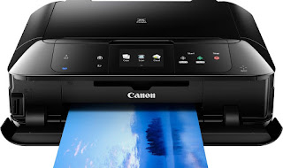 Discount! Canon PIXMA MG7550 All-in-One Wi-Fi Wireless Colour Printer (Black) £129.99