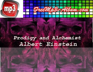 Prodigy and Alchemist Album Albert Einstein