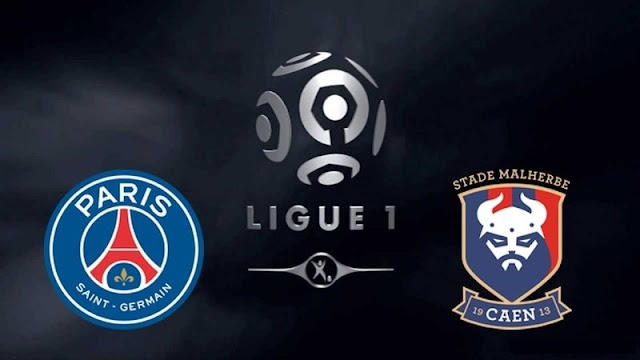 Paris Saint Germain vs Caen Full Match & Highlights 20 December 2017