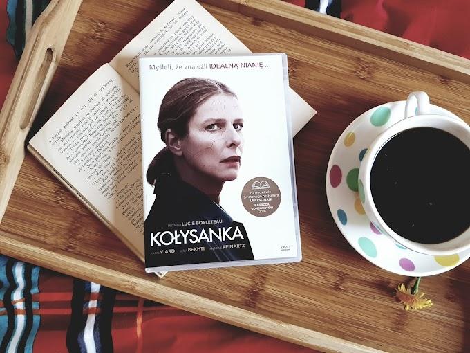 """PREMIERA """"Kołysanka"""" na DVD"""