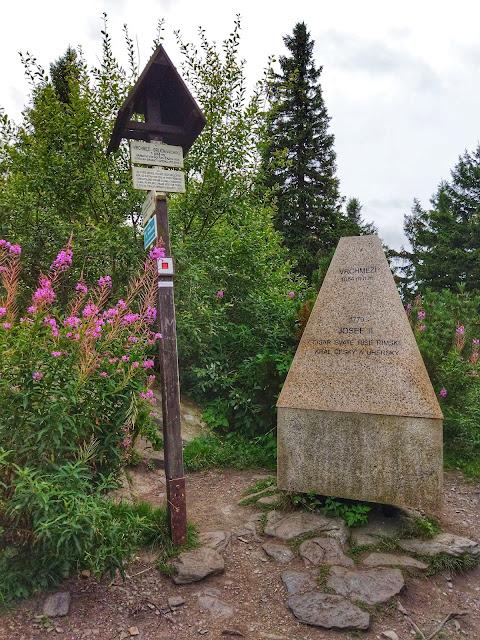 Na najwyższym szczycie polskiej części Gór Orlickich i Sudetów Środkowych powstała wieża widokowa