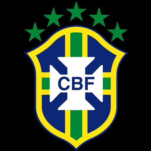 Kit Đội Tuyển ( ĐTQG ) Brazil + Logo Dream League Soccer 2021