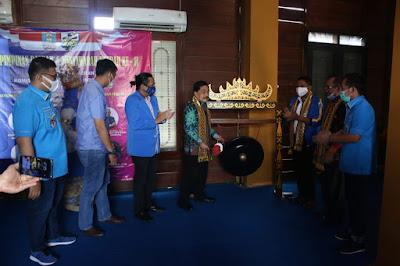 Achmad Chrisna Dorong Generasi Muda Berperan dalam Pembangunan