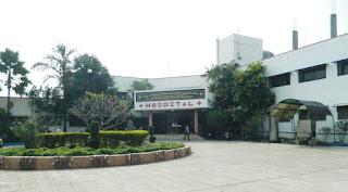 श्री मोहनखेड़ा महातीर्थ में आचार्यश्री ने हेपेटाईटिस बी और सी के पाजिटिव मरीजों को डायलेसिस की दी सौगात