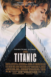 Titanic (1997) Hindi Dual Audio BluRay | 720p | 480p
