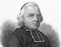 Educator Charles Michel de l'Epee 306th Birthday