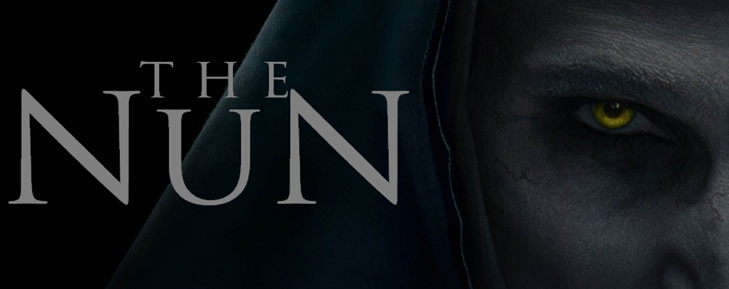 The Nun 2018 from 7 September 2018 (USA)