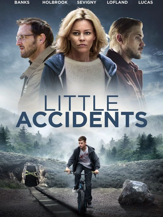 Little Accidents (2014) HDRip ταινιες online seires oipeirates greek subs