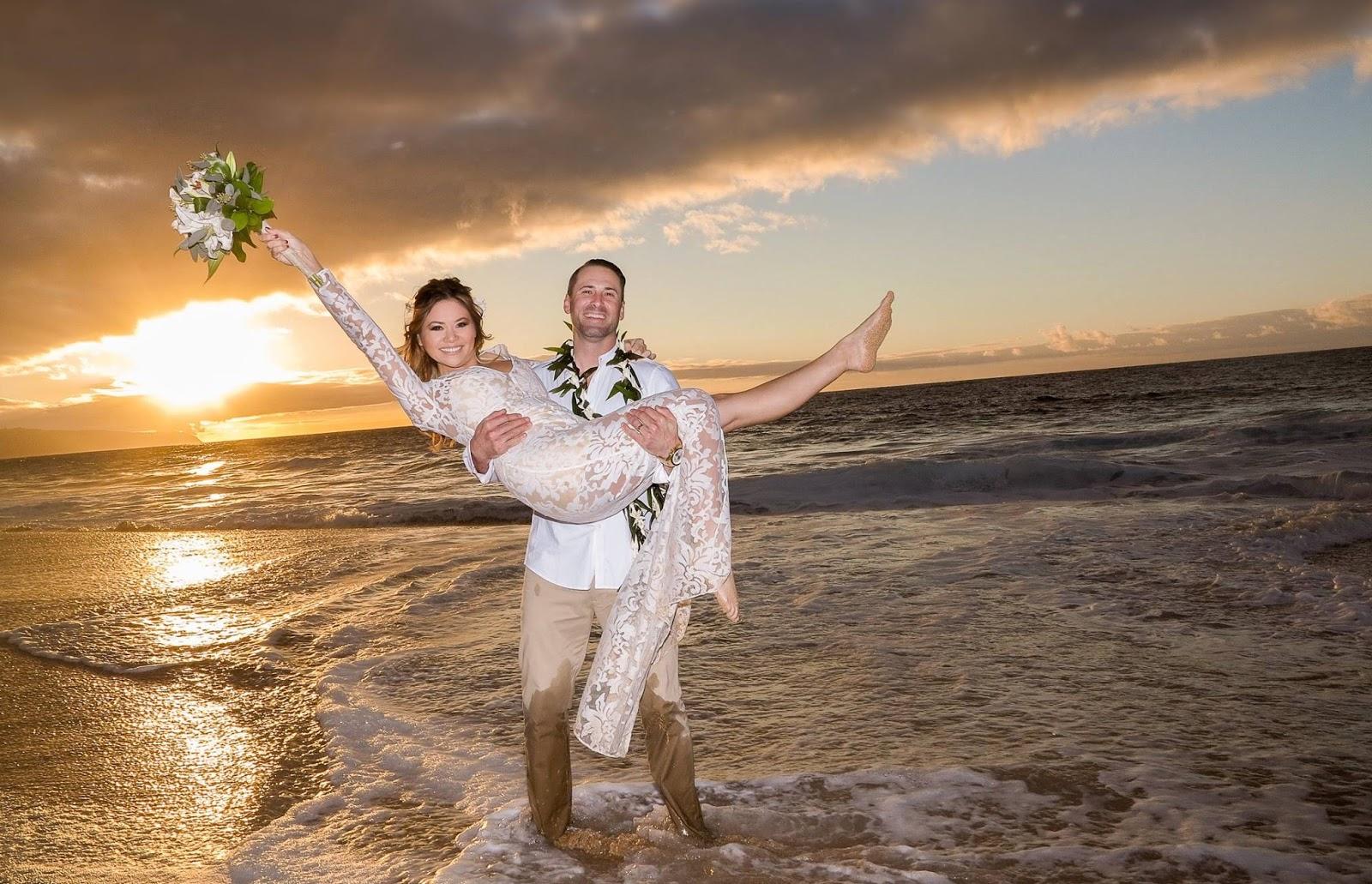 7 Tips to Plan a Successful Beach Wedding in Hawaii