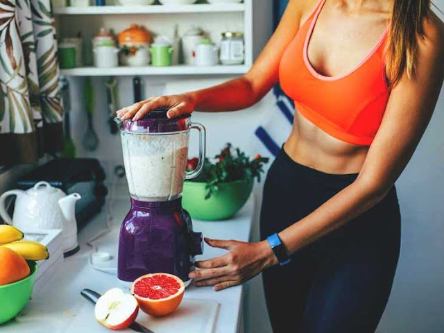9 Super foods to Feel Healthier and Motivated