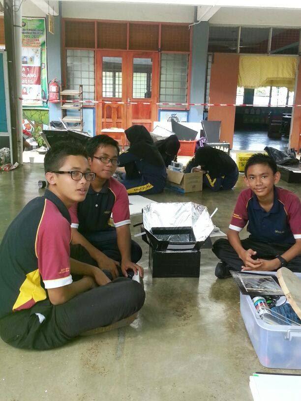 Mohd Fahmi Naib Johan Syarahan Lelaki Mtq Peringkat Negeri Melaka Pada 29 April 2017