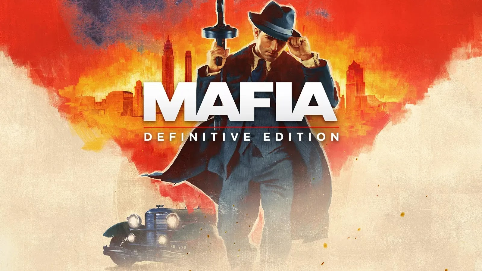 Check out the full, detailed review of Mafia: Definitive Editio
