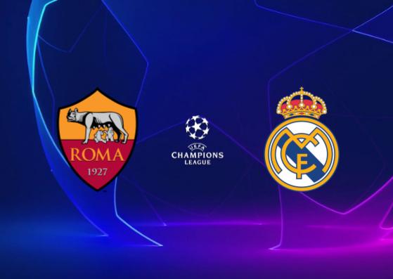Roma vs Real Madrid Full Match & Highlights 27 November 2018