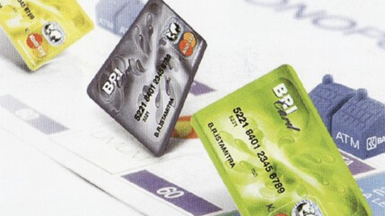 Perbedaan Jenis Kartu ATM BRI Privat Label, Classic, Gold dan Premium