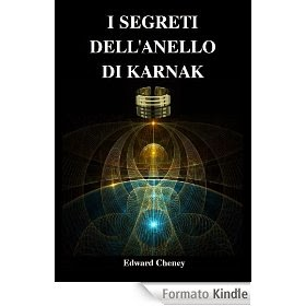 I SEGRETI DELL'ANELLO DI KARNAK - eBook