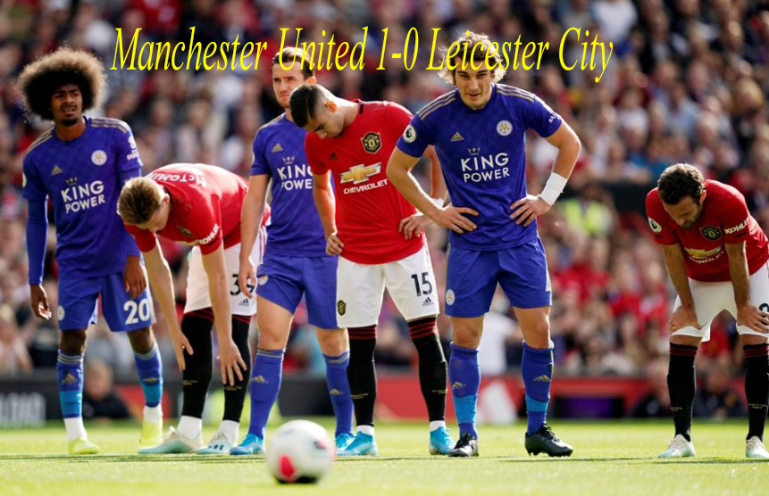 Chelsea beat Wolves 2-0 while Manchester United defeat