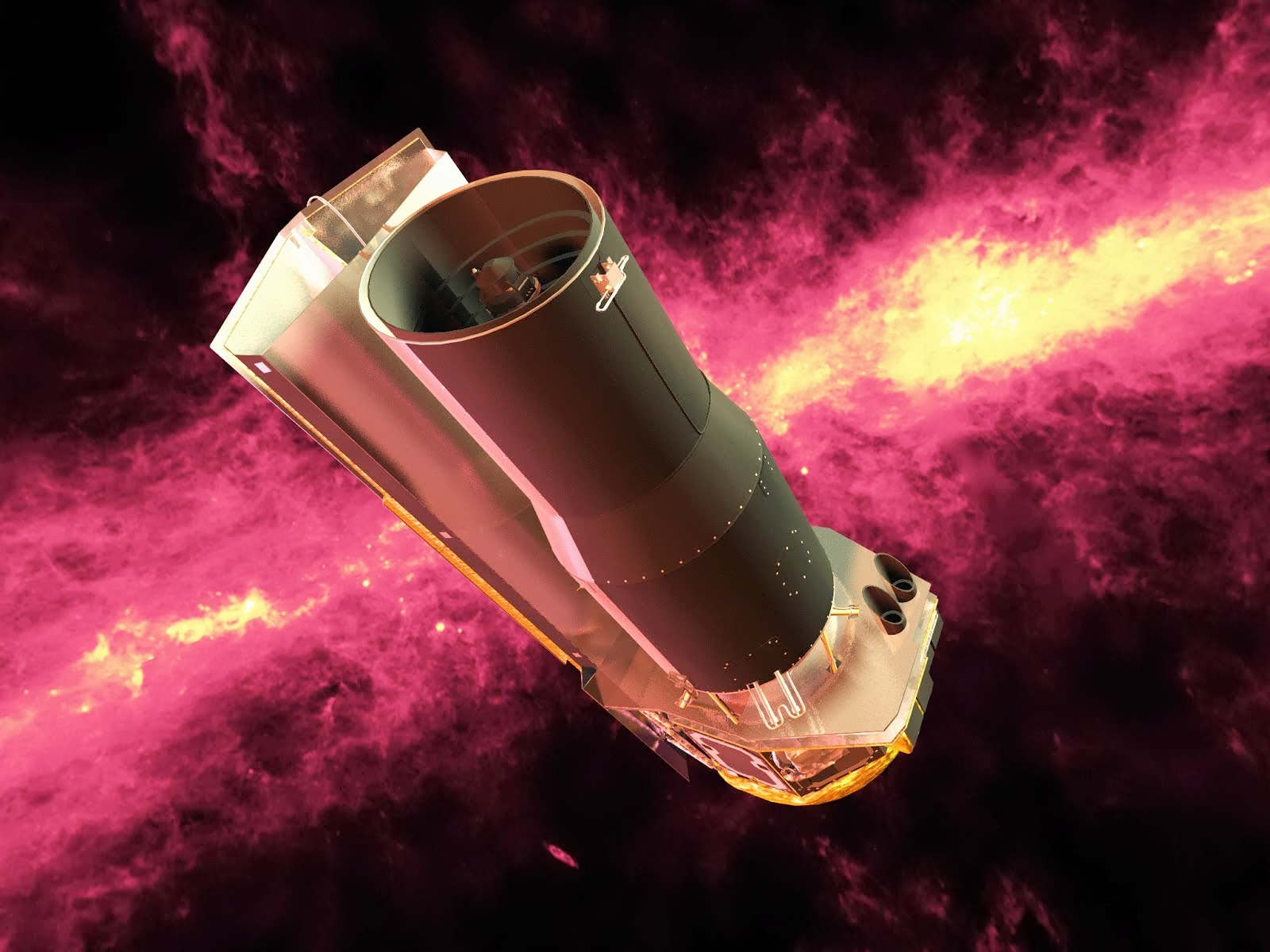 Spitzer space telescope images space wallpaper - Spitzer space telescope wallpaper ...
