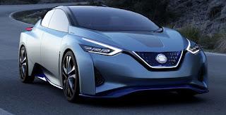 2019 Nissan Leaf Changements, date de sortie, spécifications et rumeur de prix