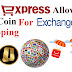 AliExpress Allows OneCoin for Exchange and Shopping