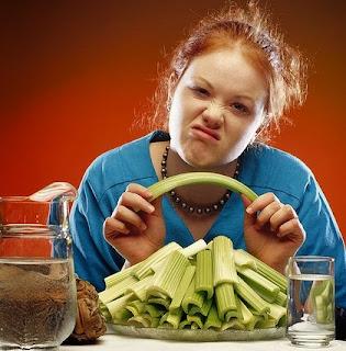 Kenapa Suka Lapar Ketika Diet?