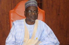 Borno Governor's chief of staff, Babagana Wakil dead