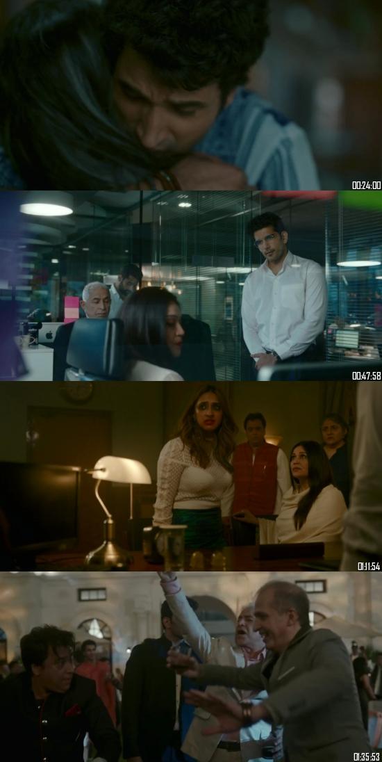 Guilty 2020 Hindi 720p 480p WEB-DL x264 Full Movie
