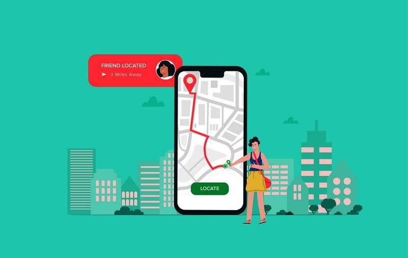 Cara Melacak Lokasi Orang dari WhatsApp, Google Maps, dan SMS (mobileappdaily.com)