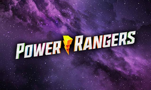 Power Rangers ganhará o Power Month em Agosto de 2021