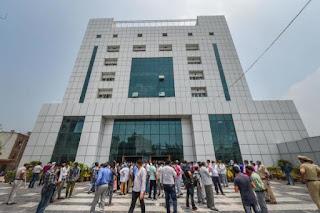 kejriwal-inaugurate-burari-hospital