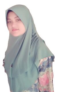 jilbab cikarang