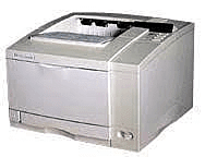 HP LaserJet 5/m/n Printer series Software and Driver ...