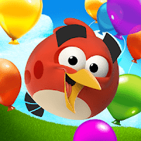 Angry Birds Blast Mod Apk v1.2.5 (Unlocked All Levels)
