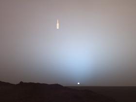 火星(素材使用)