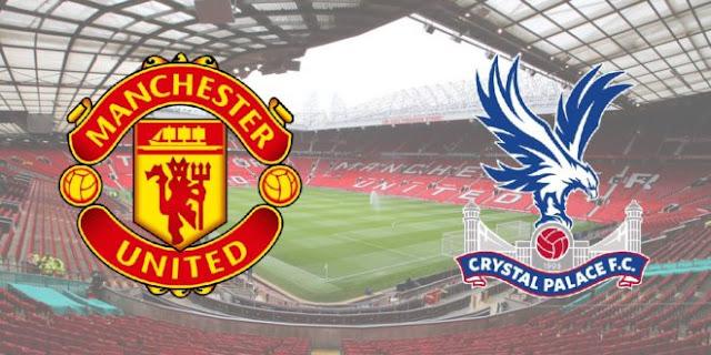 بث مباشر مباراة مانشستر يونايتد وكريستال بالاس اليوم 16-07-2020 الدوري الإنجليزي