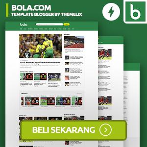 Bola.com AMP
