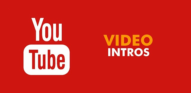 Create Touhid Afridi Youtube Video Intro $30 Dollar Project File Free Download...!!