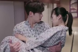 SINOPSIS The Whirlwind Girl 2 Episode 13 Part 2