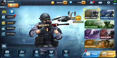 Shot Kill For Sumsung APK for Android