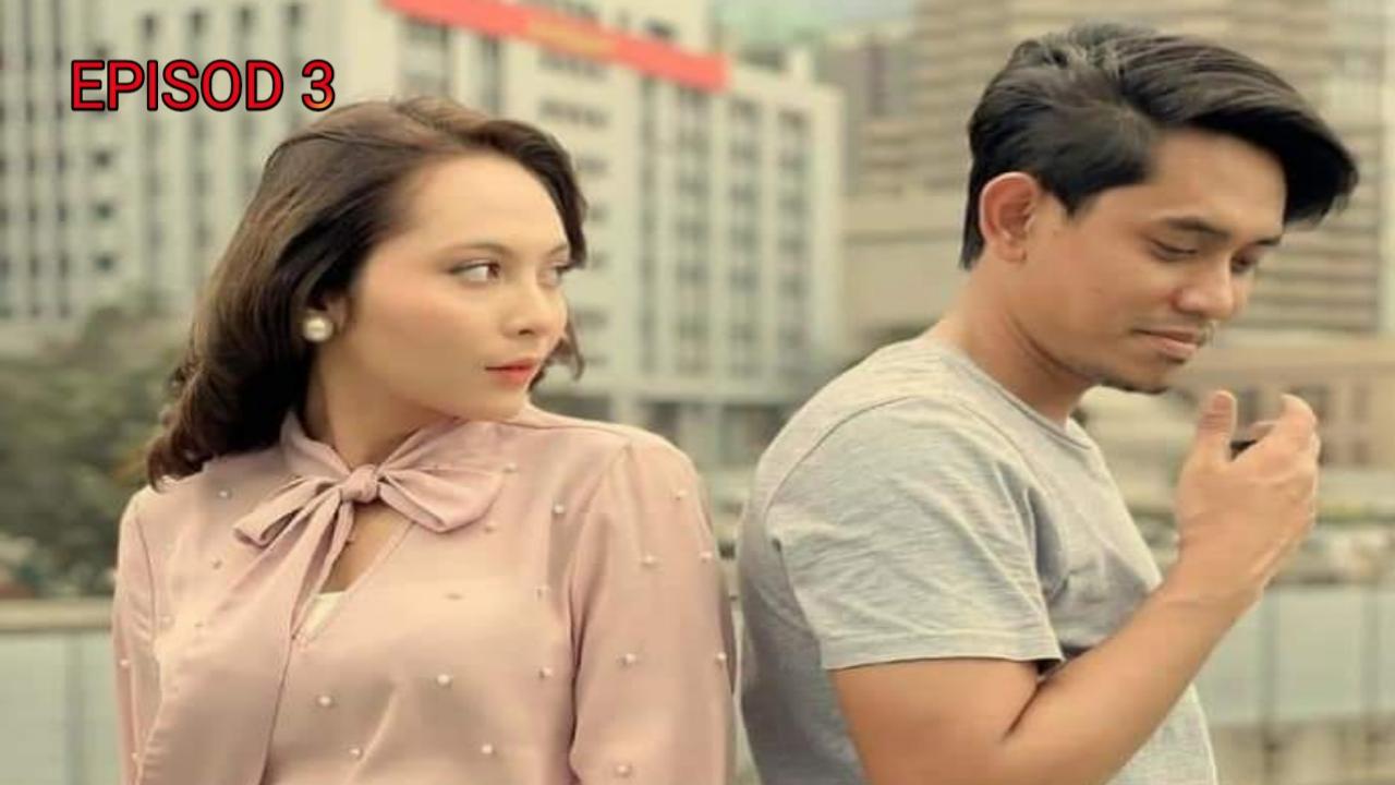 Tonton Drama Kisah Cinta Rumi Episod 3 (Lestary TV3)