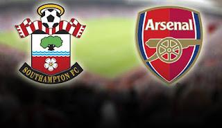 Саутгемптон – Арсенал прямая трансляция онлайн 16/12 в 16:30 по МСК.