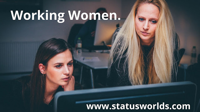 Women Status and Quotes