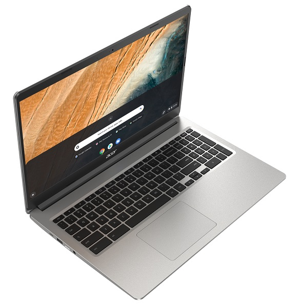 The new Acer Chromebooks - Chromebook 315, Chromebook 314, Chromebook Spin 311 and Chromebook 311