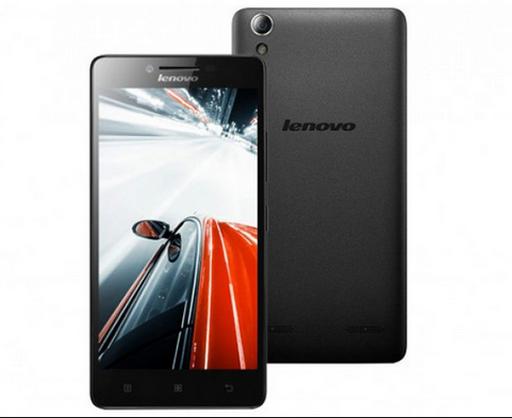 Smatrphone Android 4G LTE