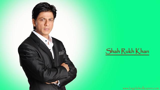 Actor Shah Rukh Khan Full HD Desktop Pictures 2017