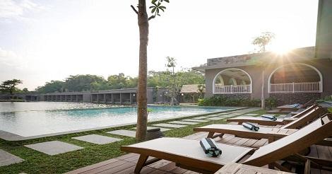 Resort Westlake Yogyakarta